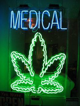 medical marijuana insurance