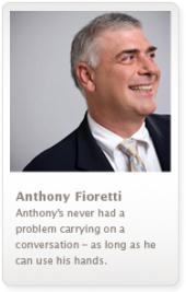 Anthony Fioretti