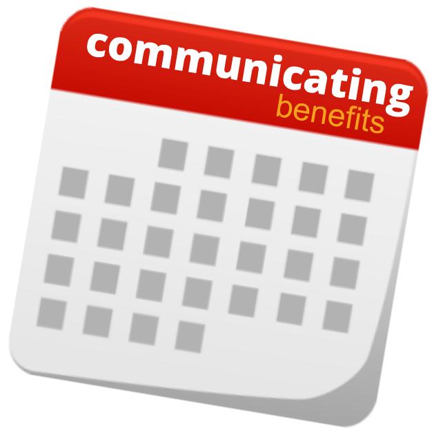 communicating employee benefits