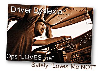 driver scorecard