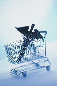 shop for healthcare