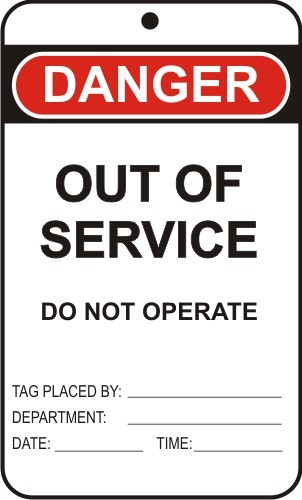 JA Ordered Out of Service by the FMCSA