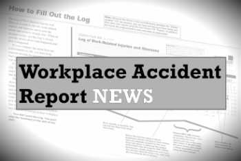 workplace accident report