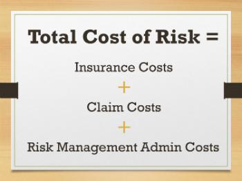 total risk management