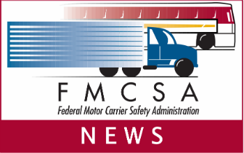 BREAKING FMCSA news