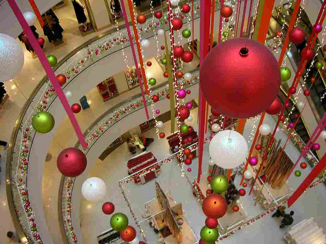 holiday safety for businesses