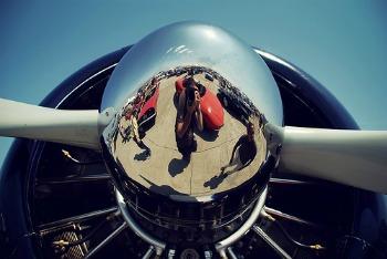 emergency planning plane