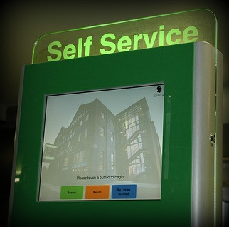 self service technology