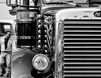truck driver appreciation and wellness week