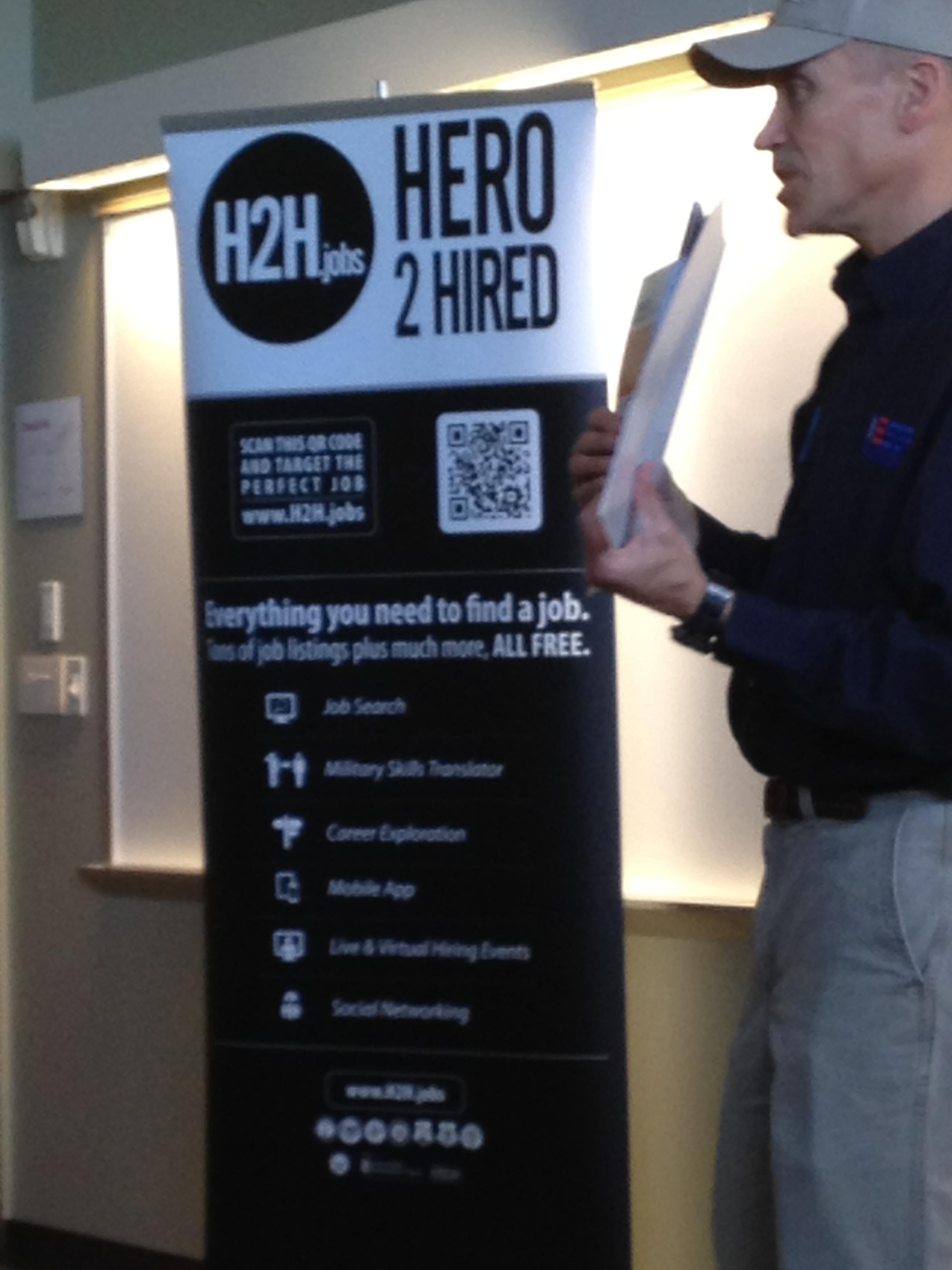 hero 2 hired