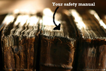 workplace safety manual