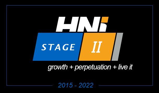 Stage 2 HNI