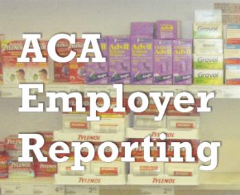 aca employer reporting post
