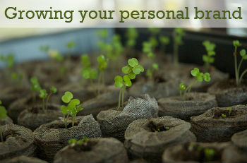 growing your personal brand post