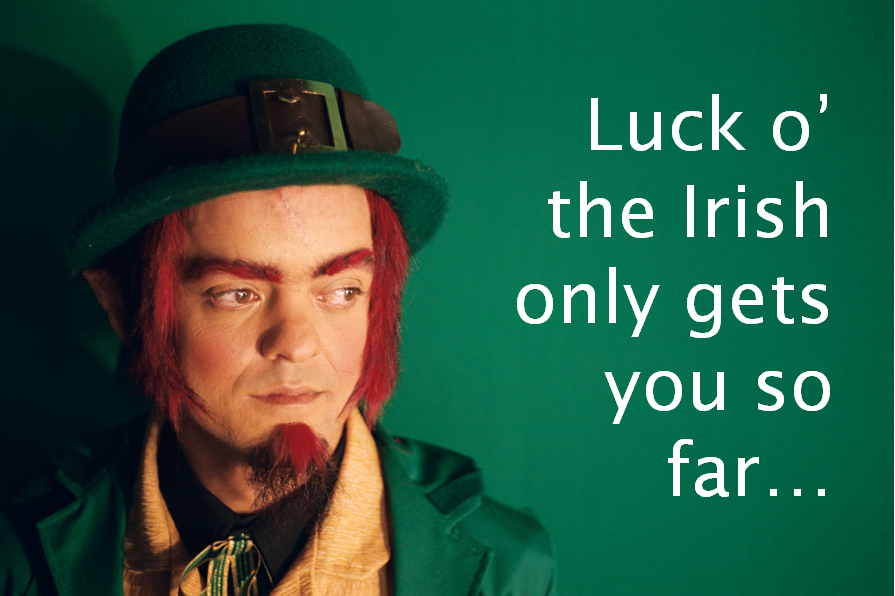 leprechaun risk management