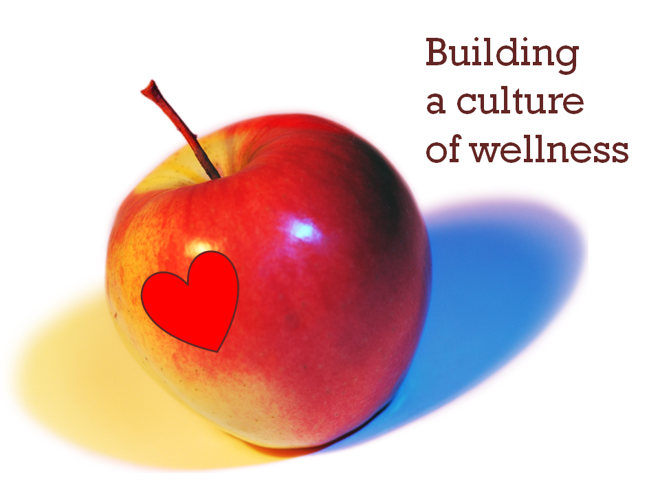 BuildingACultureofWellness