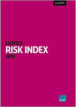 Lloyds of London risk index