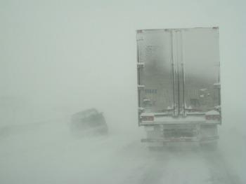 auto accident preparedness