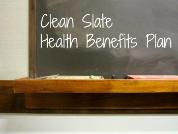 Perfect Employee Health Benefits Plan