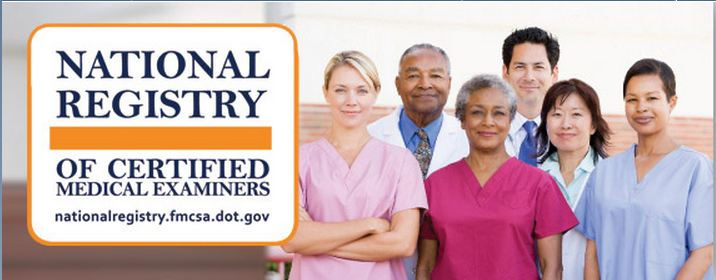 National registry of certified medical examiners