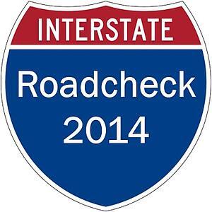 roadside inspection