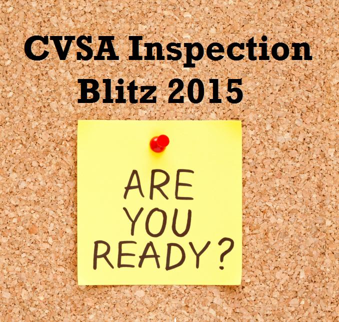 CVSA_Inspection_Blitz