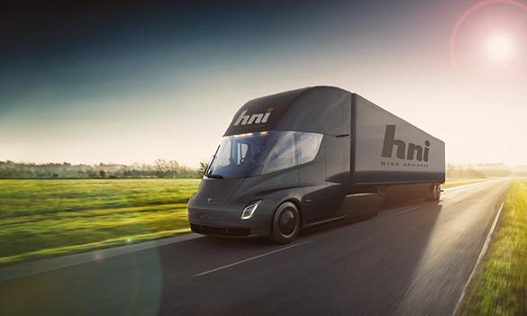 HNI Truck