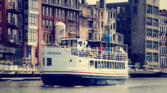 MKE Boat