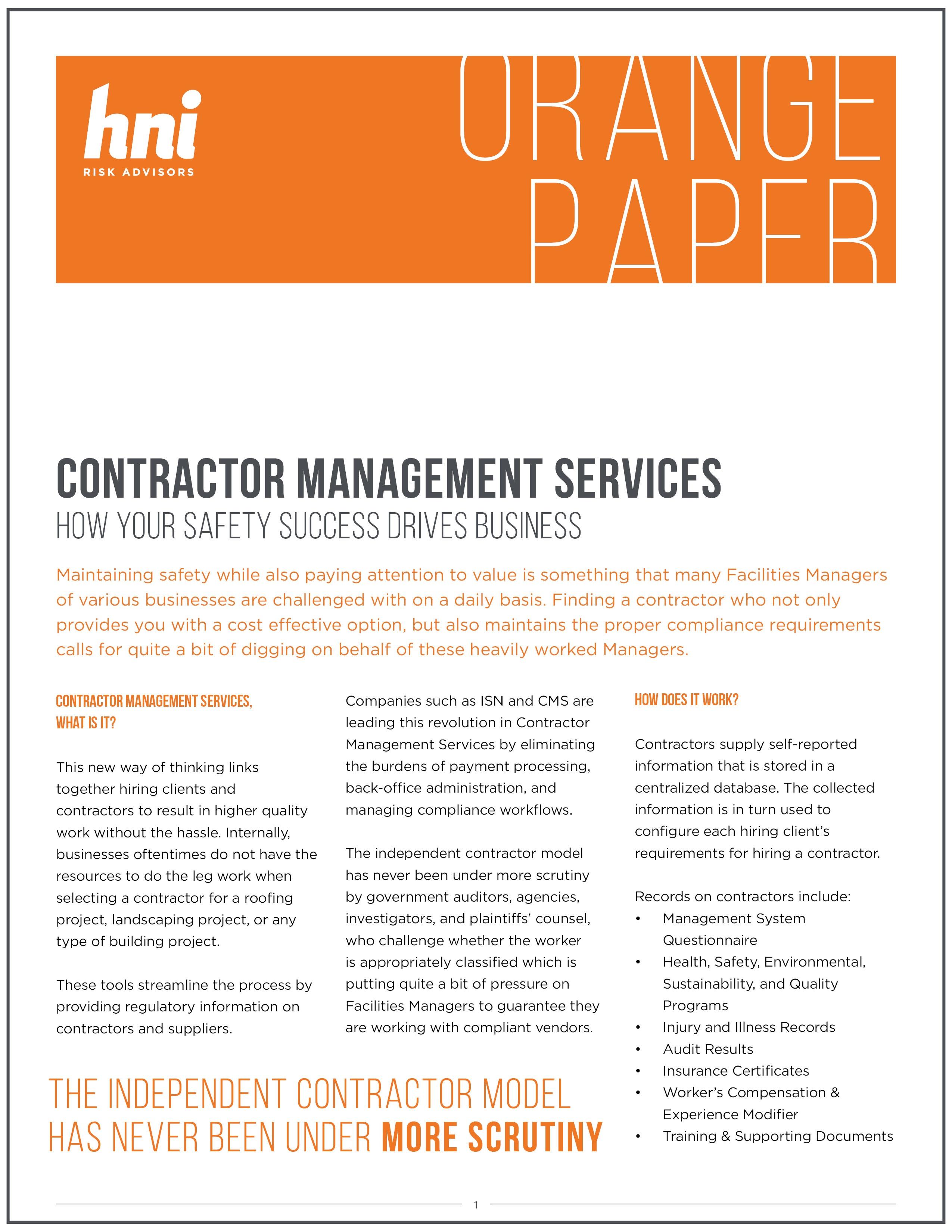 HNI_Orange Paper_Contractor Management Services.jpg