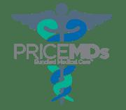 PriceMDs_TM_Crest_Logo_Grey_Font_BMC